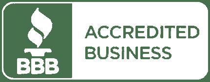 BBB inverted logo